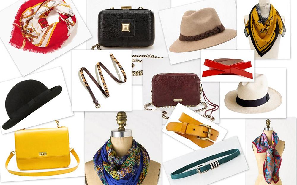 Chọn phụ kiện thời trang như thế nào ở tuổi trung niên