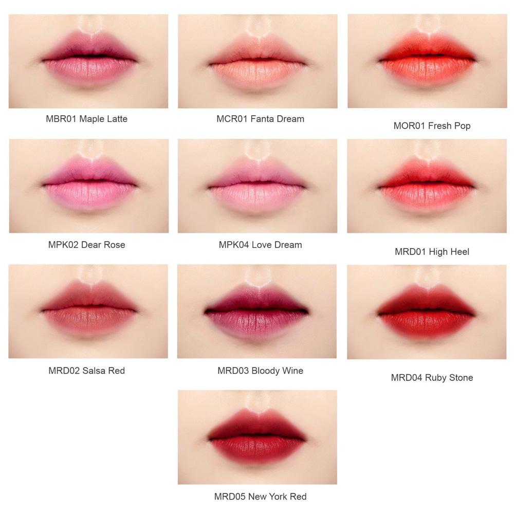 review-missha-line-friends-matte-lip-rouge-4