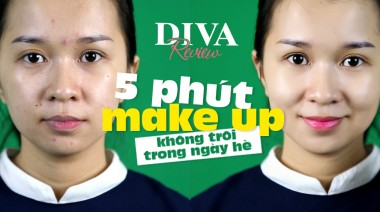 Make up ngay he final