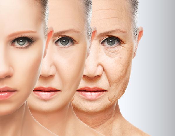 Collagen và tầm quan trọng của nó với làn da phụ nữ