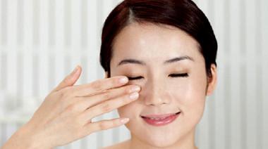 massage-mắt