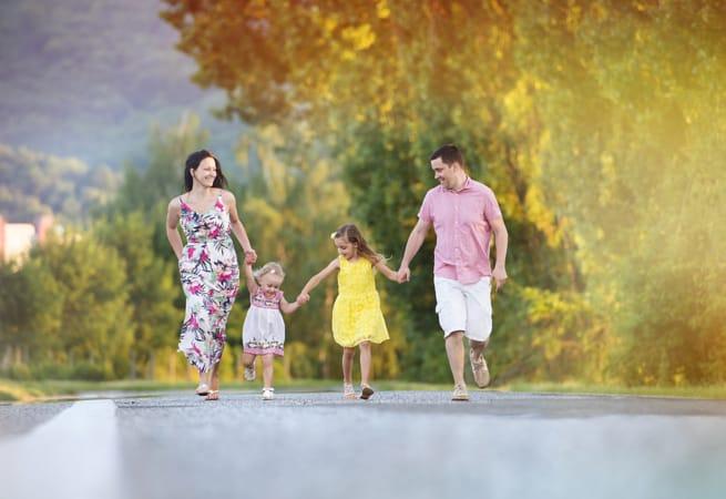 3  bí quyết lấy lại niềm vui trong cuộc sống, đón Tết hạnh phúc bên gia đình